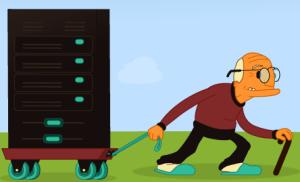 Tiết kiệm với giải pháp hosting lưu trữ web trọn đời