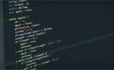 Chọn công cụ viết mã web phù hợp