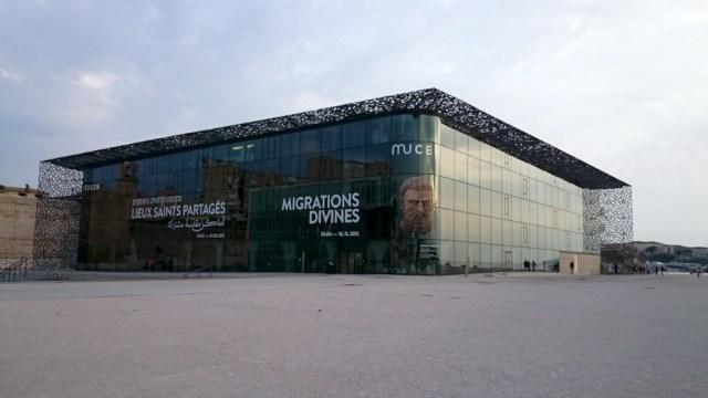 Le Mole Passedat Marseille - Mange Brille Aime