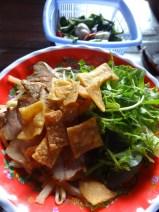 Cao Lau, Hoi An, Vietnam