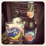 Moon Pie and RC Cola, Lynchburg, TN