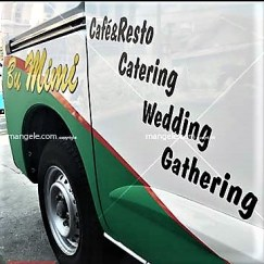 car branding granmax cutting