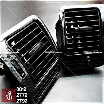 stiker carbon interior mobil bandung
