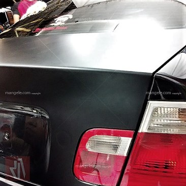 wrapping stiker mobil bmw di bandung