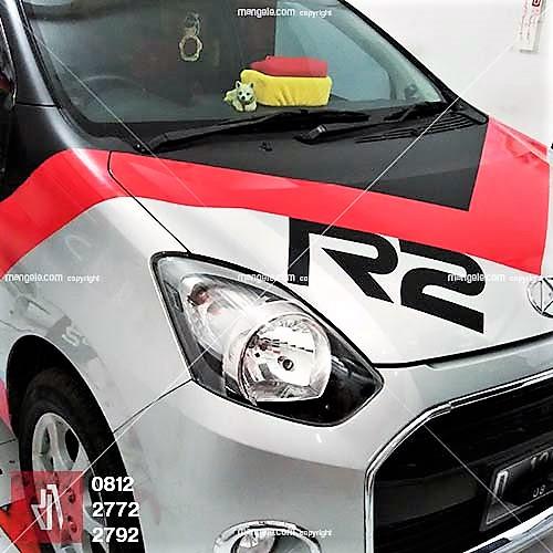 cutting stiker mobil datsun bandung | call mangele sticker 081227722792