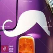 jasa pasang stiker mobil branding di bandung