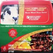 stiker branding mobil granmax di bandung   mangele pro 081227722792