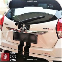 tempat pasang stiker mobil berkualitas di bandung