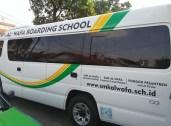 stiker-mobil-branding-alwafa-mangele