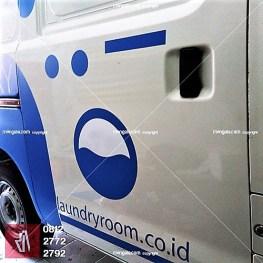tempat terbaik stiker mobil branding bandung | mangele pro 081227722792
