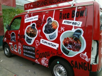 stiker-mobil-bandung-branding-ricebowl-mangele
