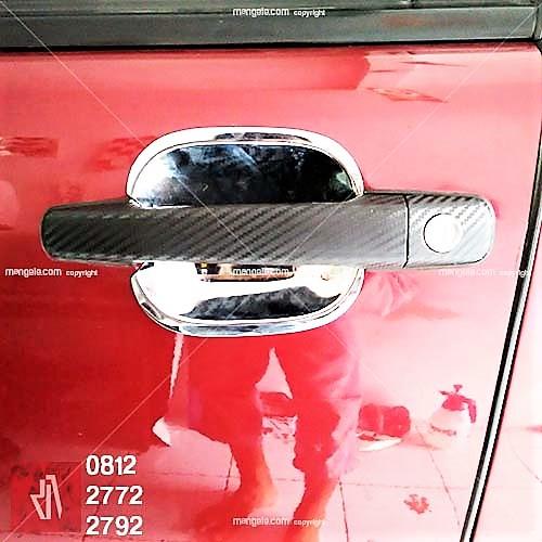tempat stiker carbon mobil terbaik di bandung   mangele 081227722792