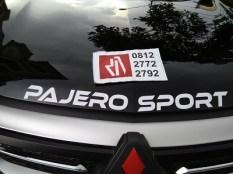 stiker-mobil-bandung-pajero-sport-cutting-mangele