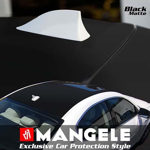 Wrapping Stiker Atap Mobil