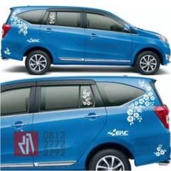 stiker-mobil-bandung-calya-flower-erc-mangele