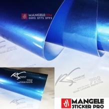 BCG-08 Sky Blue Chrome Metallic Gloss RS Premium wrapping