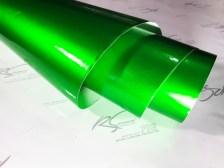 GCG-05 green chrome metallic gloss rs premium