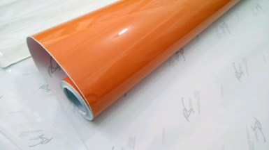 OSG-05 Orange Sunset Super Gloss RS Premium Wrapping