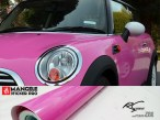 PSG-07 Pink Rose Super Gloss RS Premium Wrapping