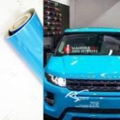 BSG-09 Blue Sky Super Gloss RS Premium Wrapping
