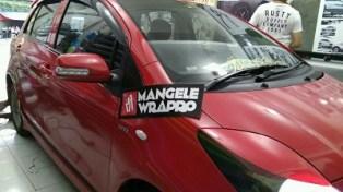 stiker-mobil-bandung-yaris-red-gloss-rs-mangele