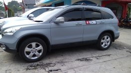 CRV Grey