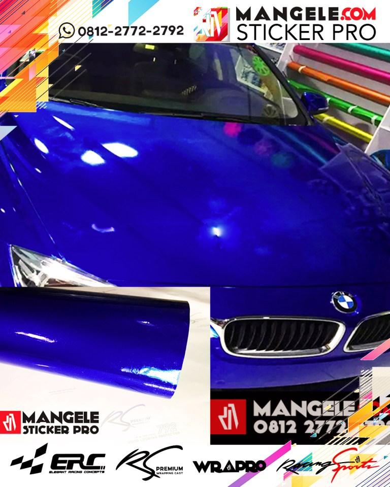 Sticker Mobil Kualitas Terbaik Mangele Premium Bandung