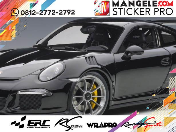 Promo Exclusive Mangele Sticker Mobil Premium Bandung