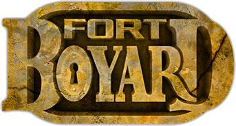 Logofortboyard