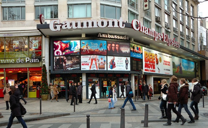 cinema-gaumont