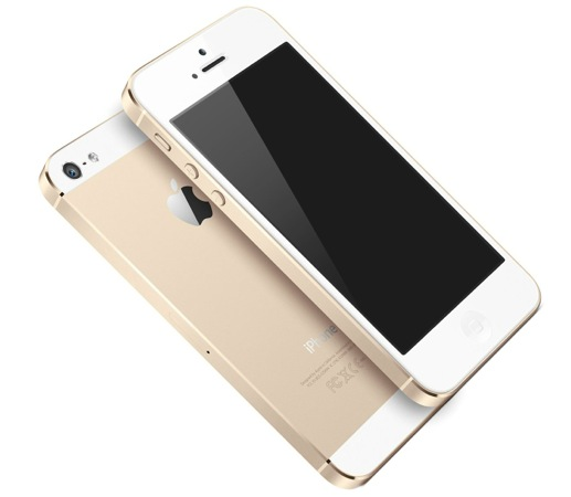 iPhone-5S-Or-Champagne-Concept