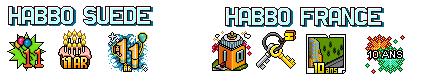 Habbo birthday