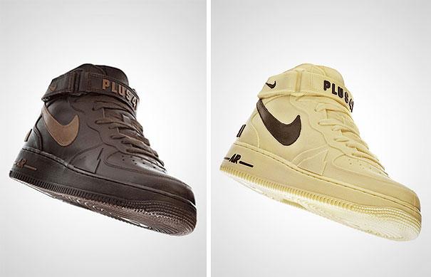 NikeChoco
