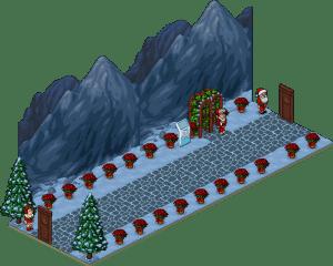 [Noël] - Jeu 3 - 1
