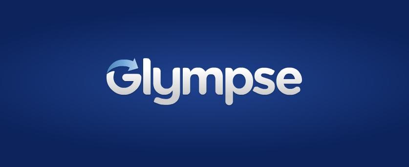Petit test de l'application Glympse