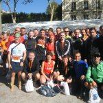 Runnosphère & Friends @ Paris Versailles
