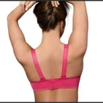 Feel Beautiful : un soutien gorge de sport par Domyos