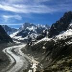 Kilomètre Vertical au Montenvers