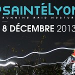 SaintéLyon 2013 – Récit