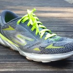 Test : Skechers GoMeb Speed 3