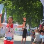 François D'Haene Ultra-Race (Photo Cyrille Quintard)