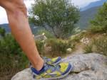 [Test chaussure de Trail] Columbia Caldorado II