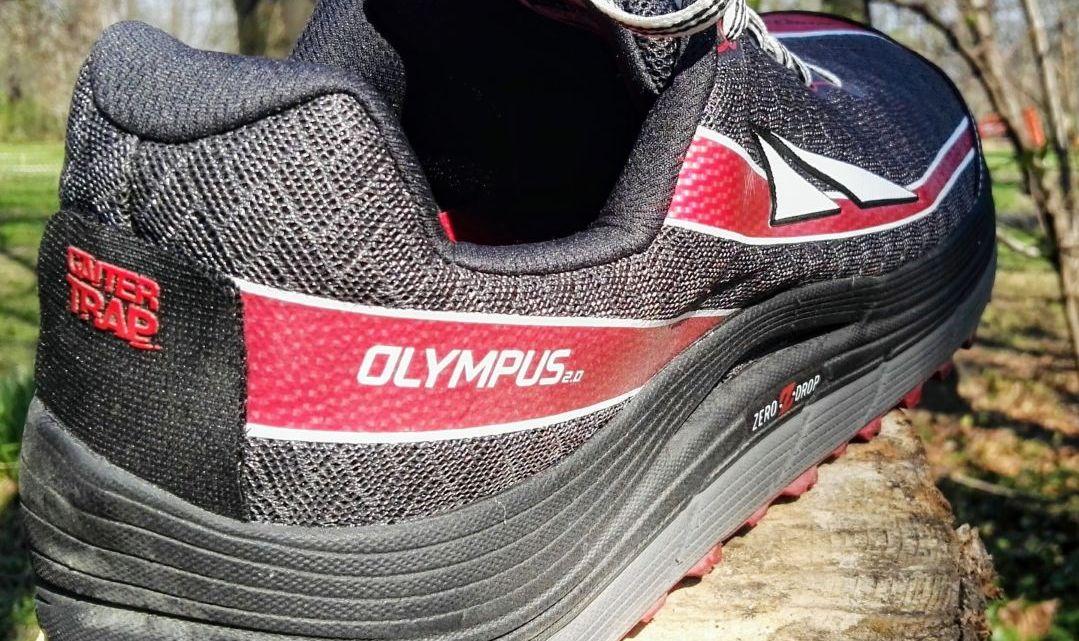 Test – Altra Olympus 2.0