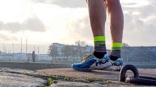 #sockporn : les jolies chaussettes pour courir