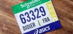 Marathon de Paris 2018 à chaud