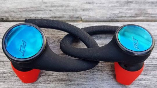 Test : Plantronics BackBeat Fit 3100
