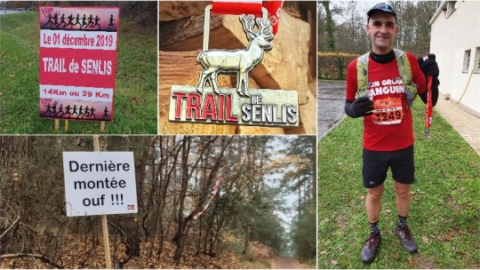 Trail de Senlis 2019