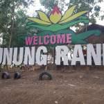 Wisata alam Gunung Randu di Jambusari Cilacap