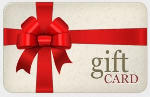 Black Friday Mangia Familgia Gift Card Sale - 10% off