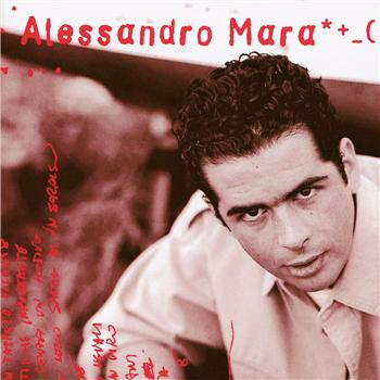 Alessandro Mara - ci sarò testo